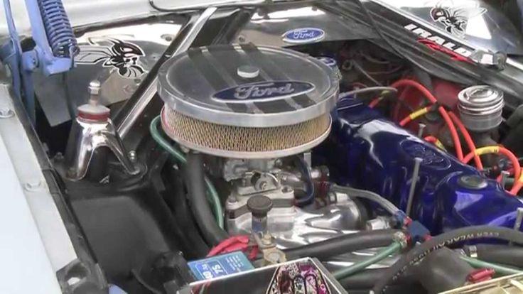 En Marcha 01 - Ford Falcon Sprint 80