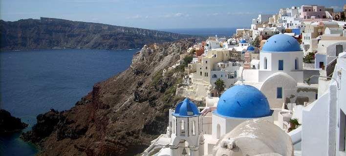 Να γιατί η Ελλάδα είναι η παραλία της Ευρώπης το ακραίο τέλος -Υμνοι Ιταλίδας τουρίστριας μετά τις διακοπές της στα νησιά