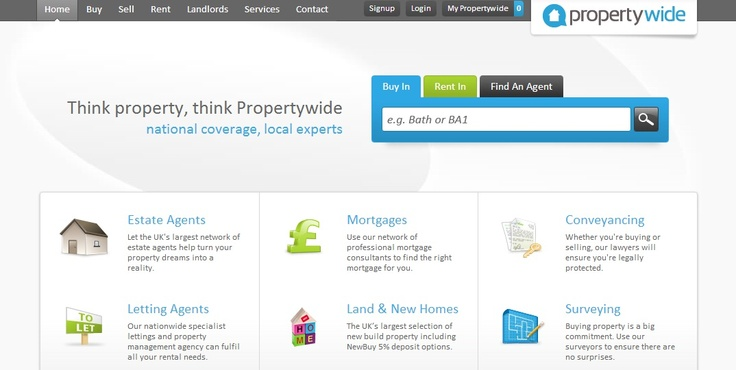 Let the UK's largest network of estate agents help turn your property dreams into a reality.