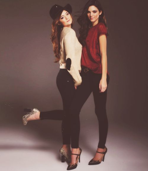 Jenner Sisters