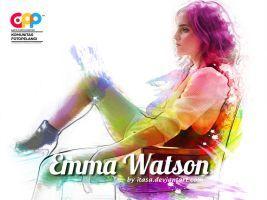 Emma-Watson GPP by itasa