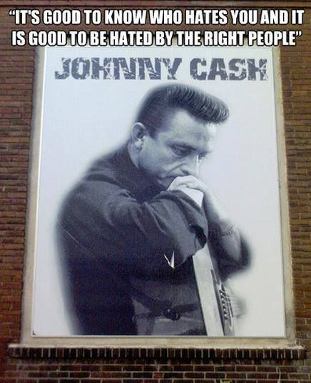Johnny Cash | Music Quotes | Pinterest