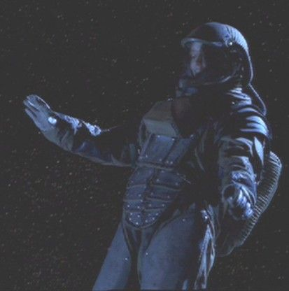 objects in space firefly | spacesuits in two episodes here ...