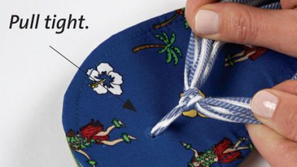 How to Customize Your Flip-Flops - CraftStylish