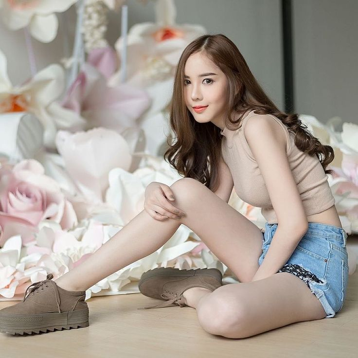 10 Most Beautiful Transwomen In Thailand 2017 Edition -6325