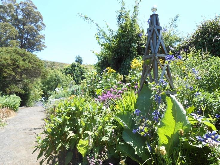 Golden Hills Gardens - Winkleigh  Australian Open Garden Scheme