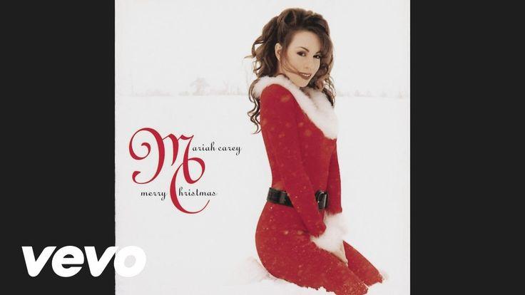 Mariah Carey - Silent Night (audio)