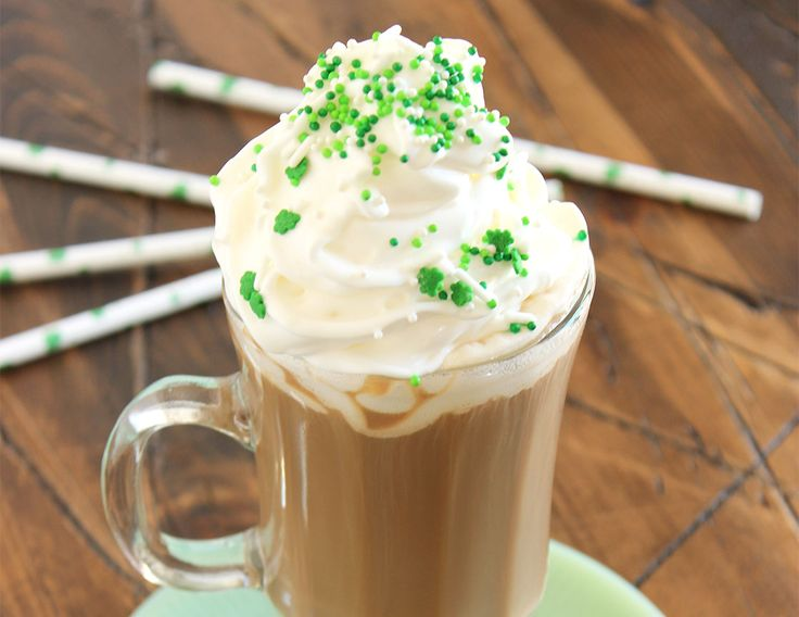 Creamy and nutty, the Nutty Irishman cocktail is a festive after-dinner drink. So easy to make, you may be tempted to start your day with this tasty drink.