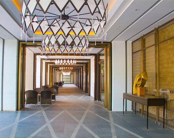 4BHK Luxury Golf Villa in LODHA Belmondo Mumbai Pune Expressway Pune