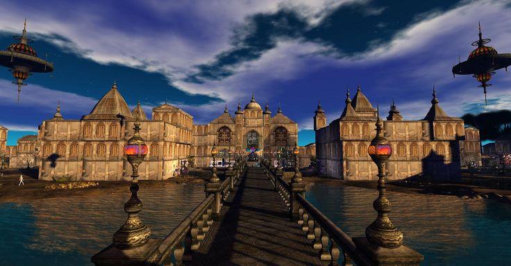 Fantasy Faire 2011 - Dark Mirage_011