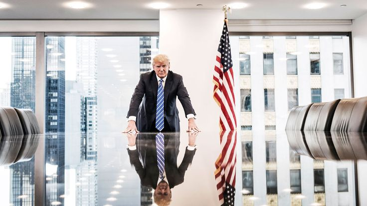 "Inside The Epic Fantasy That's Driven Donald Trump For 33 Years  - Forbes Randall Lane FORBES STAFF  I edit Forbes Magazine,  ""The King"""