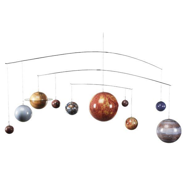 Mobile Solar System on AHAlife