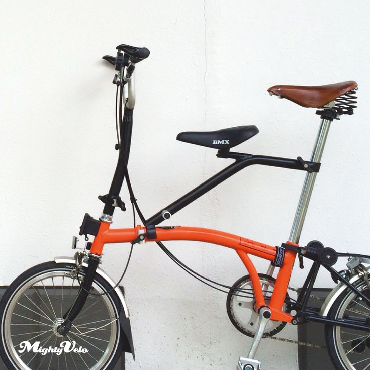 33 Best Brompton Accessories Images On Pinterest Retail