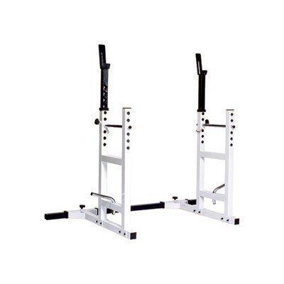 Pro Series 204 Squat Rack Bench Press No Bench York Barbell