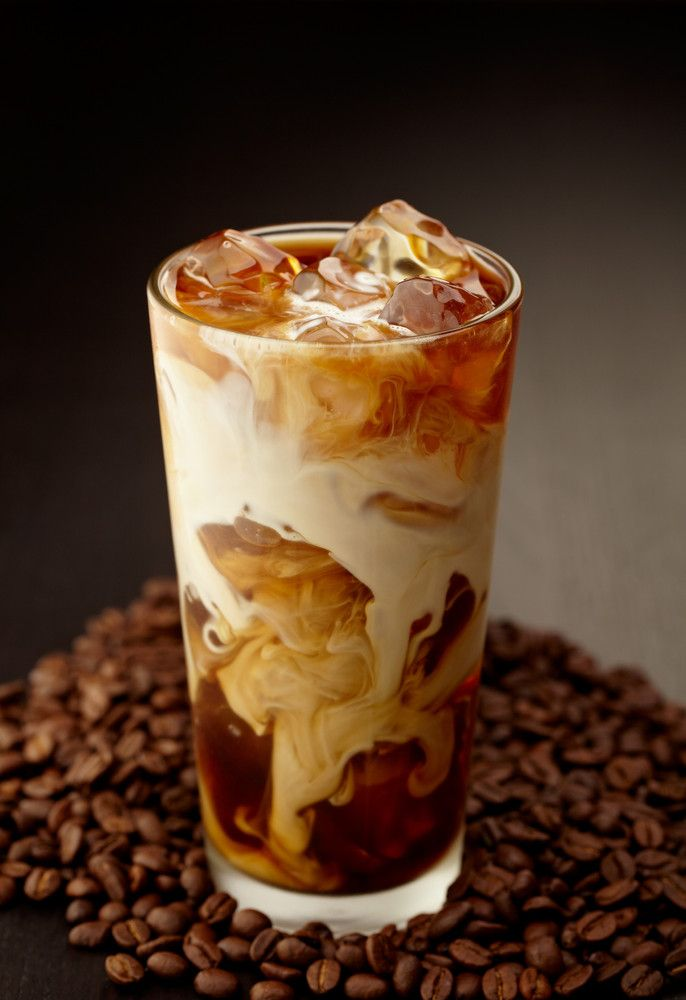 Beautiful Iced Coffee To Get You Excited About The Season