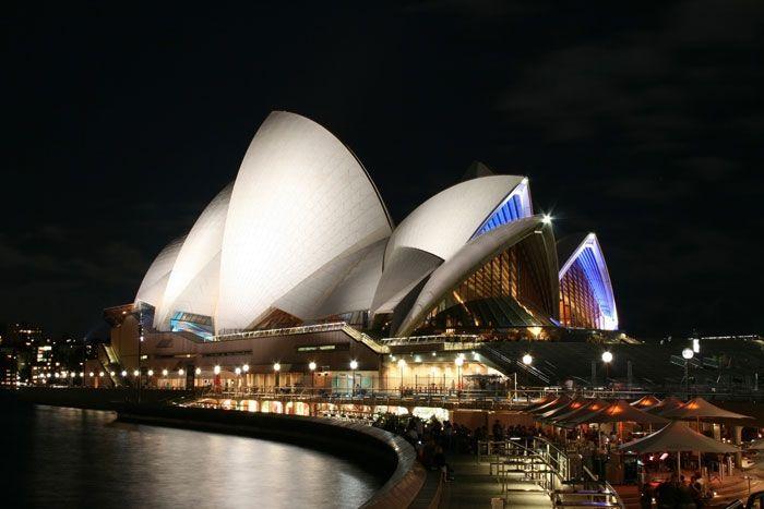 Sydney Opera House Visit us on http://www.campbelltowndentalcare.com.au