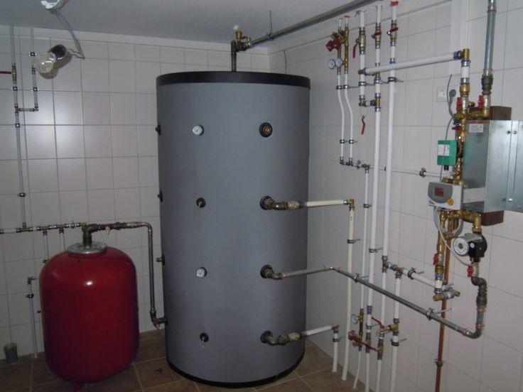 Buffervaten zijn er standaard met een inhoud vanaf 300 tot 5000 liter. Eco2All bied verschillende type Buffervaten aan, zo hebben wij Buffervaten die voorzien zijn van een warmtewisselaar, elektrische verwarming of een ingebouwde extra boiler.