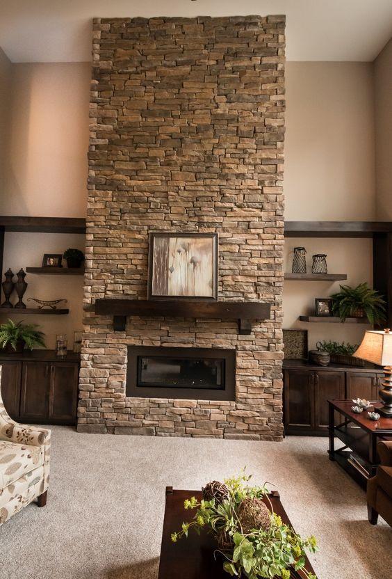 Ideas para revestir las paredes de tu casa de ti ideas - Revestir paredes interiores ...