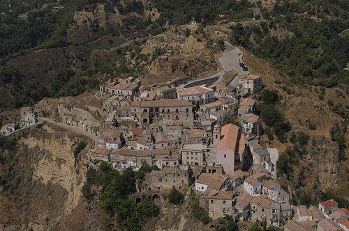 Tursi Basilicata   #TuscanyAgriturismoGiratola