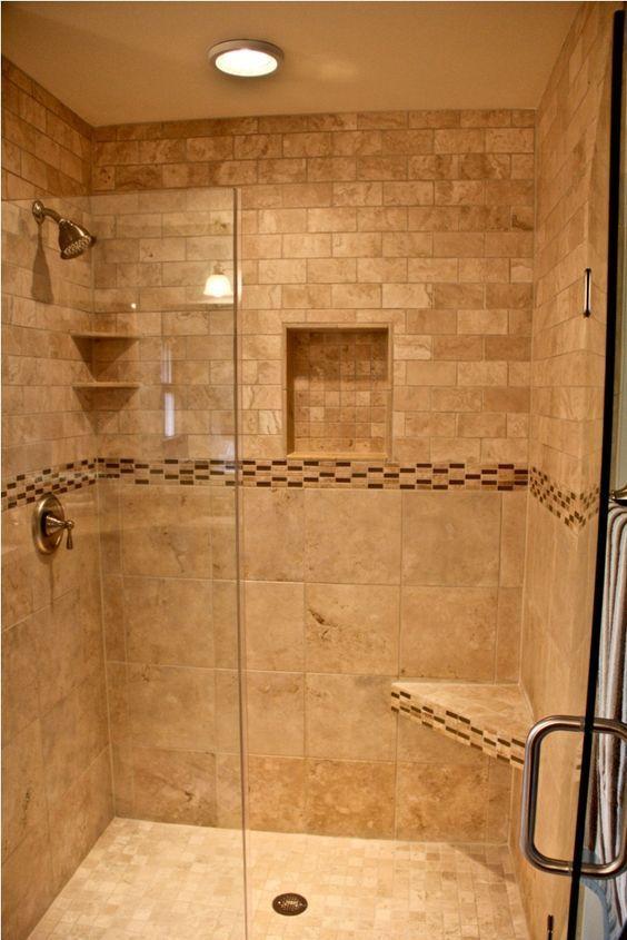 Best 25+ Walk in shower designs ideas on Pinterest   Shower ...