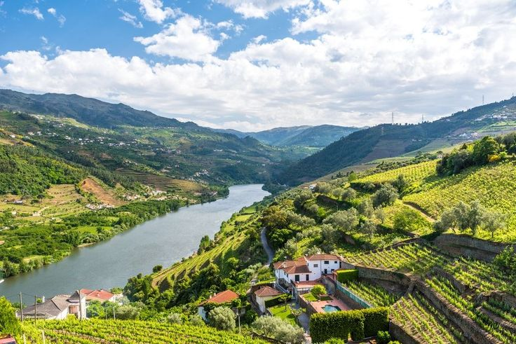 One Trend Leads To The Next On Portugal's Douro River - via Travel Market Report 15-08-2017 | When a number of trends intersect, beautiful things – and great new destinations – happen.