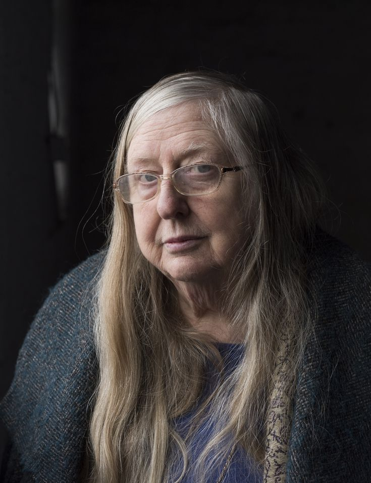"""""""Although there is no paper yet, no ink / There is already the hand / That moves, needing to write"""" Come Back by Eiléan Ní Chuilleanáin from The Sun-fish (2009 The Gallery Press) http://www.griffinpoetryprize.com/come-back/"""