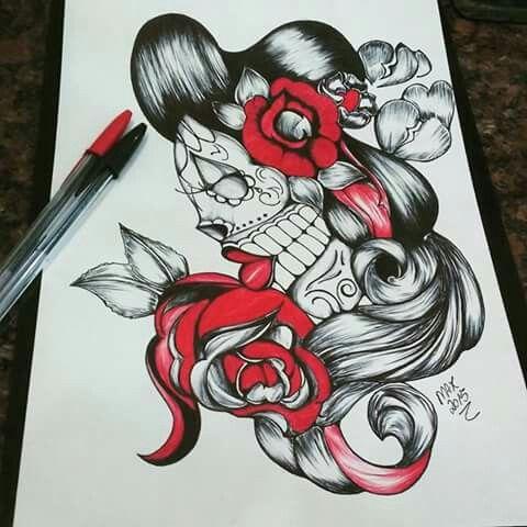 Tattoos Hobby Desenhos