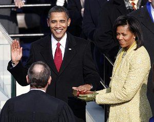 5 Speechwriting Lessons from Obama's Inaugural Speech, by @6minutes
