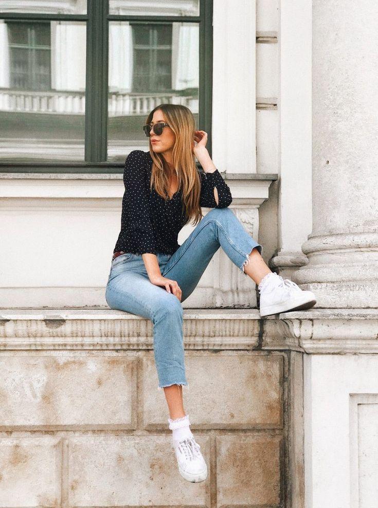 идеи для фотосессии в джинсах фото идешь фотографироваться