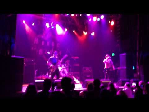 Law with Jakob Nowell (Son of Bradley Nowell, Sublime front man) Waiting for my Ruca (Sublime Cover), Nick Aguilar House of Blues Anaheim 08-07-2013