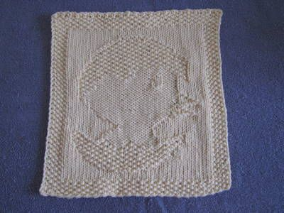 103 Best Free Knit And Crochet Dishcloths Patterns Images On
