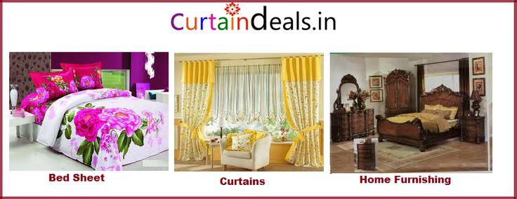Curtain deals : Buy Curtains Online in India by ankitajain2501.deviantart.com on @deviantART