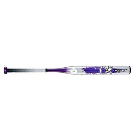 Wilson Cat Osterman -10 DeMarini Fast Pitch Bat