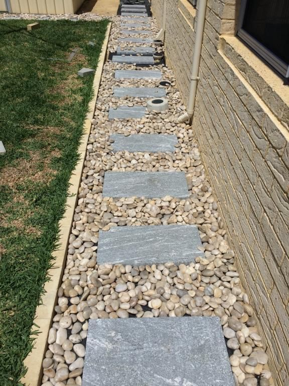 Pebbles And Pavers Google Search Pavers