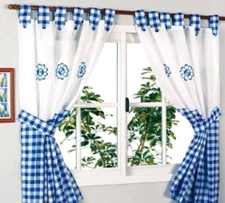 M s de 25 ideas incre bles sobre cortinas de cocina en for Quiero ver cortinas