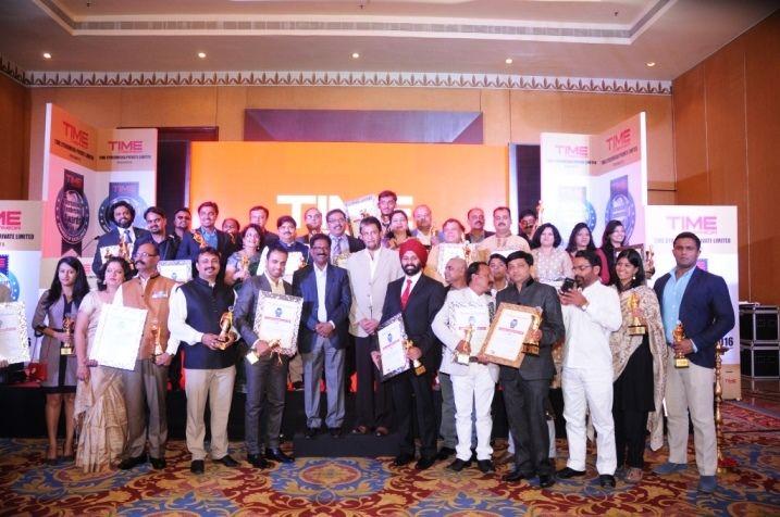 #TIMECyberMedia Announces Winners of its International Leadership Awards, 2016 in Mumbai