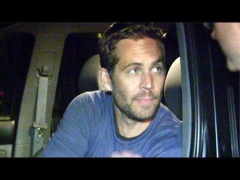 Paul Walker's Last Video Footage Before Accident ❤️I will miss u forever PaulWalker ❤️Rip