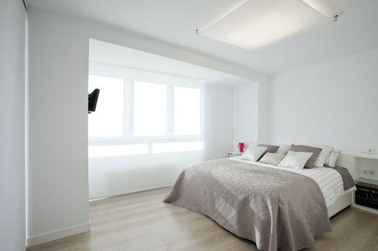 Reforma en dormitorio