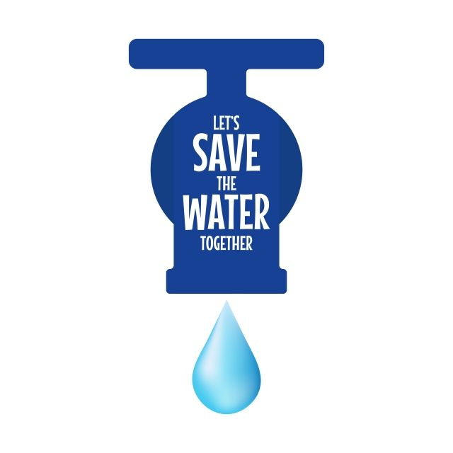Save Water Concept World Water Day Vector And Png World Water Water Day World Water Day