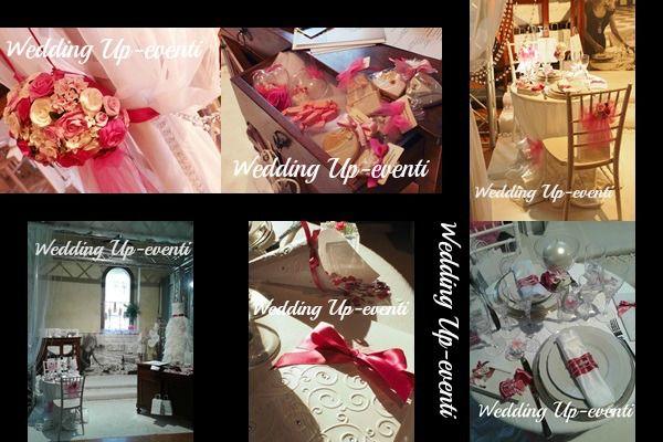 """Wedding Up-eventi stand """"Bologna si Sposa"""", Palazzo Re Enzo, Bologna 2014"""
