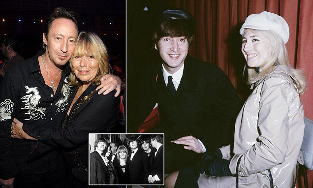John Lennon's first wife Cynthia dies at her home in Mallorca