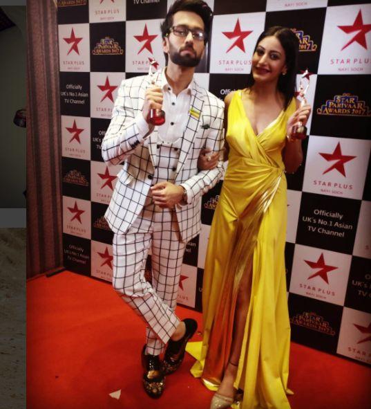 Star Parivaar Awards 2017: Full Winner List