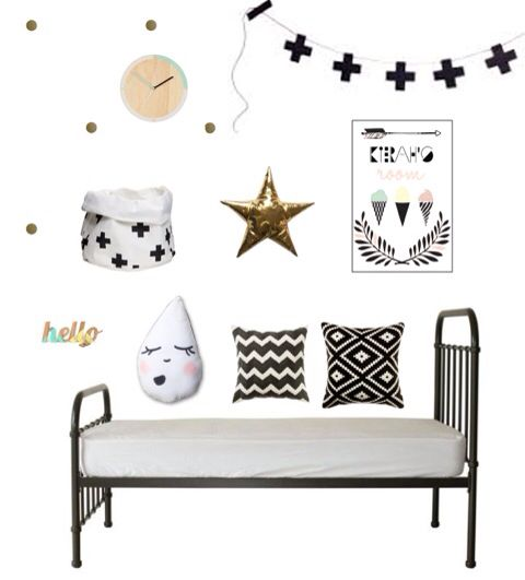 Some of our fav pics for girls rooms.