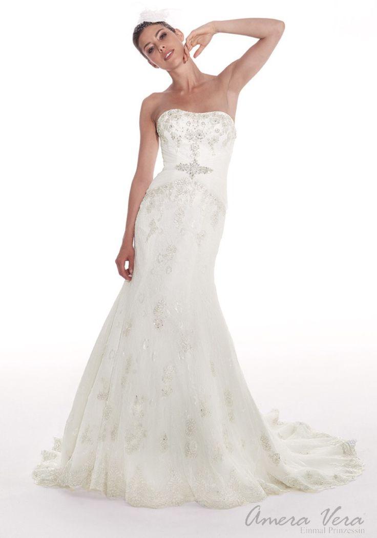 Niedlich Davids Braut Brautjunferkleider Durch Farbe Fotos ...