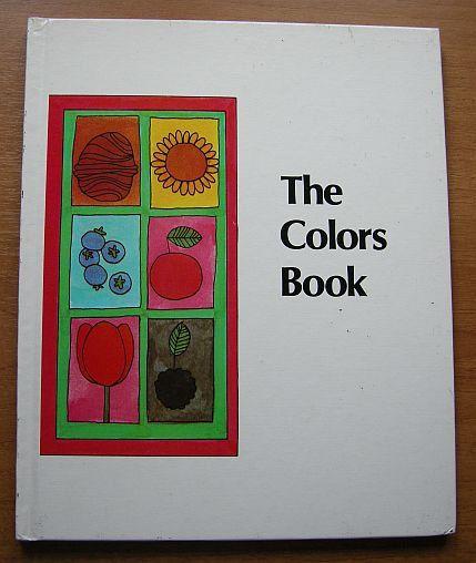 Libro originale Illustrato Bambini Colori Illustrazioni Bimbi Vintage Anni 70 1970 Parole Inglese Lingua Regalo Bimbo Bambino Famiglia di VintageBooksPrints su Etsy
