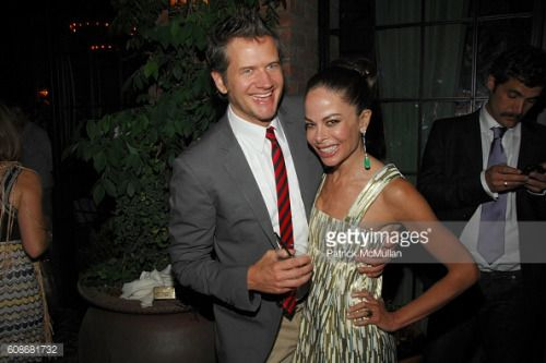 NEW YORK CITY, NY - JUNE 11: William DeYampert and Allison... #salasudesus: NEW YORK CITY, NY - JUNE 11: William DeYampert… #salasudesus
