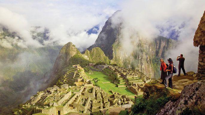 Explore Galápagos, Machu Picchu & the Land of the Inca - Lindblad Expeditions