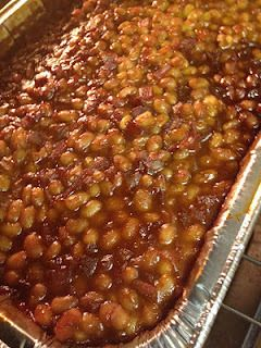 <p>Have you ever made Baked Beans from scratch