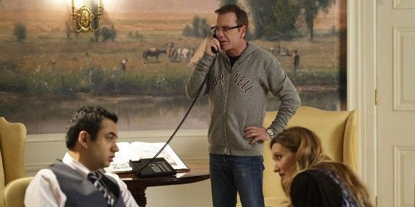 How Designated Survivor Will Deal With That Big Death