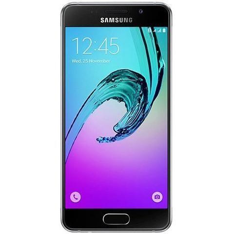 Mobile - Samsung Galaxy A3 Duos (2016) A310F 16GB 4G LTE